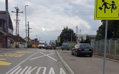 Radovi u zoni OŠ Miloje Zakić